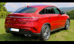 Čitateľská recenzia: Mercedes-Benz GLE 350 d kupé 4matic