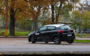 TEST CITROEN C3 PURETECH 110 EAT6