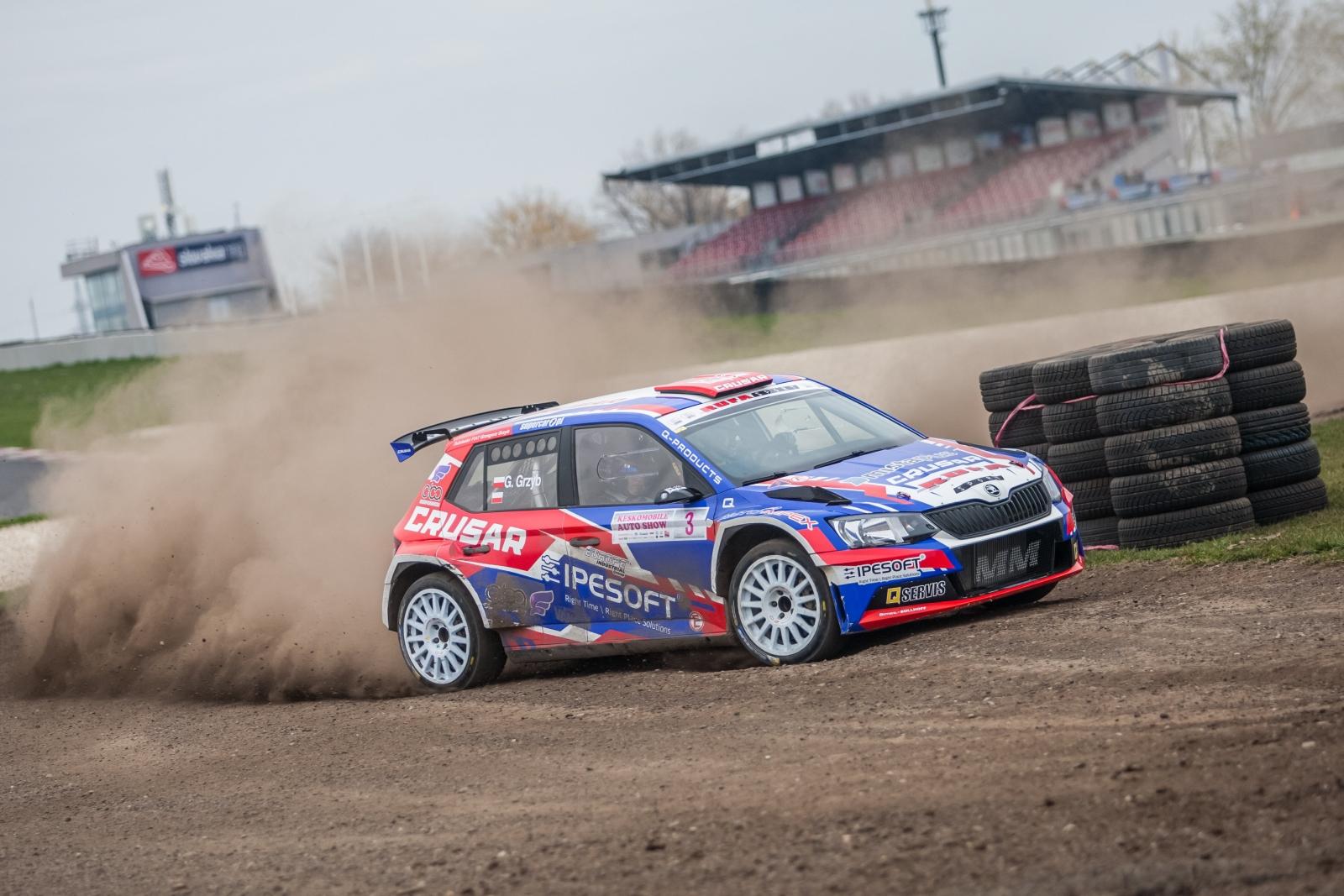 Auto Show uzavrie sezónu na Slovakia Ringu