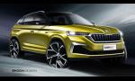 Škoda Kamiq GT prichádza. Nové SUV-kupé ukážu ešte pred Octaviou IV