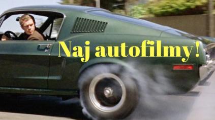 VYBERTE NAJLEPŠIE AUTOFILMY V SPOLOČNEJ ANKETE TOPSPEED!