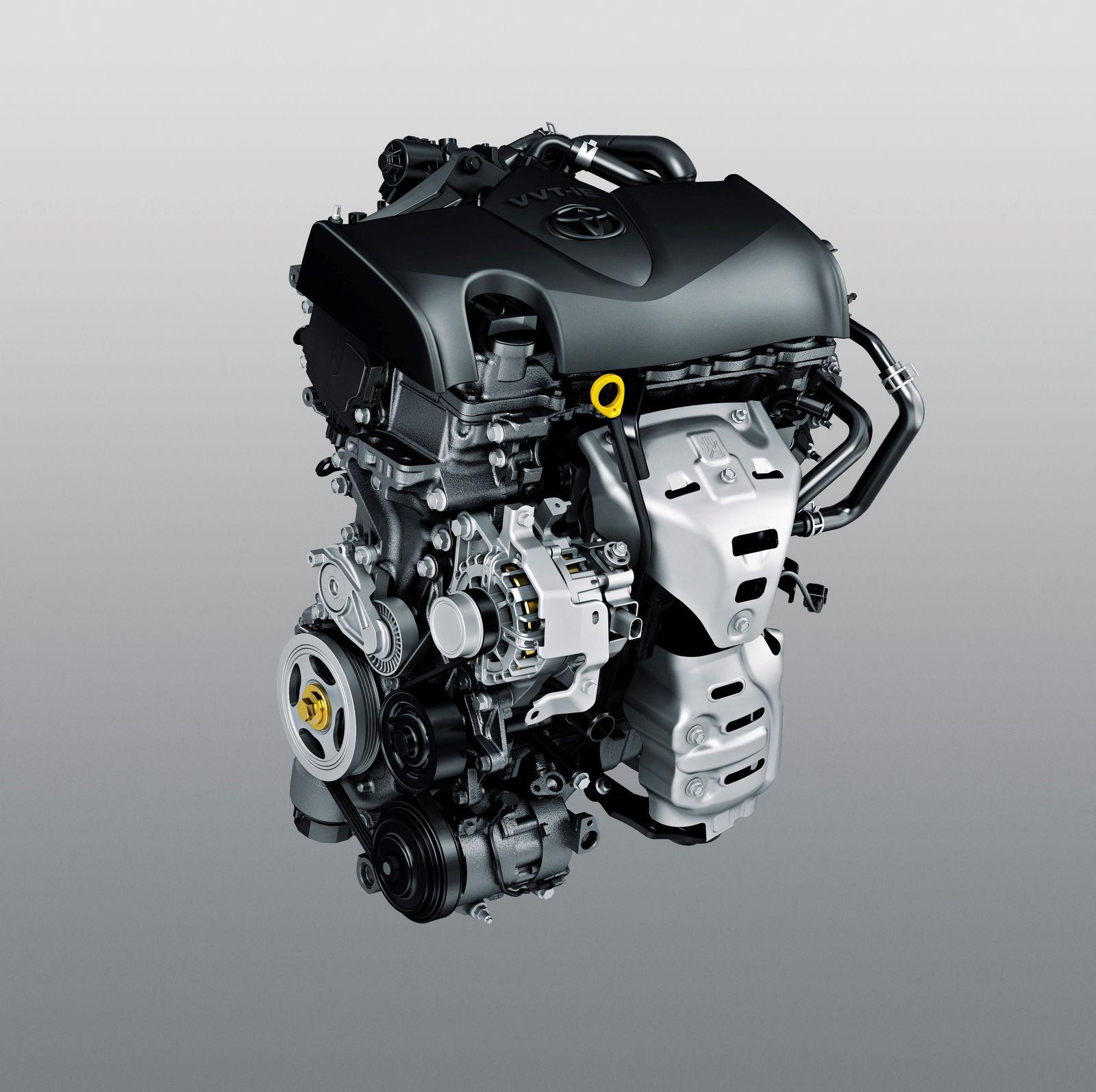 Toyota ESTEC 1,5
