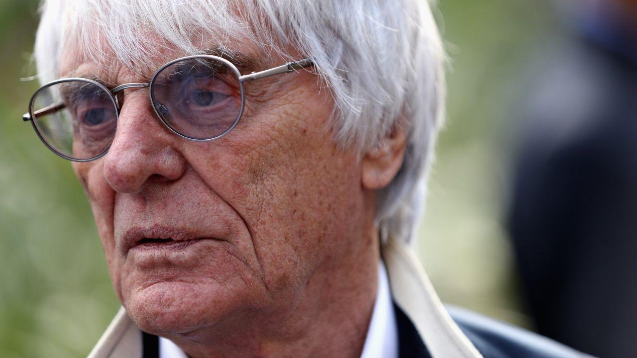 Ecclestone konci po 40 rokoch ako sef F1