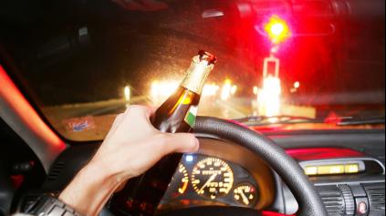 Dá sa zmeniť to, že opitý vodič ostane často neodhalený?
