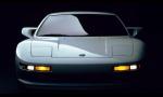 Nissan MID4, vyzerá ako NSX, ale je to predchodca GT-R