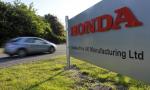 Potvrdené: Honda skončí výrobu áut v UK do roku 2021
