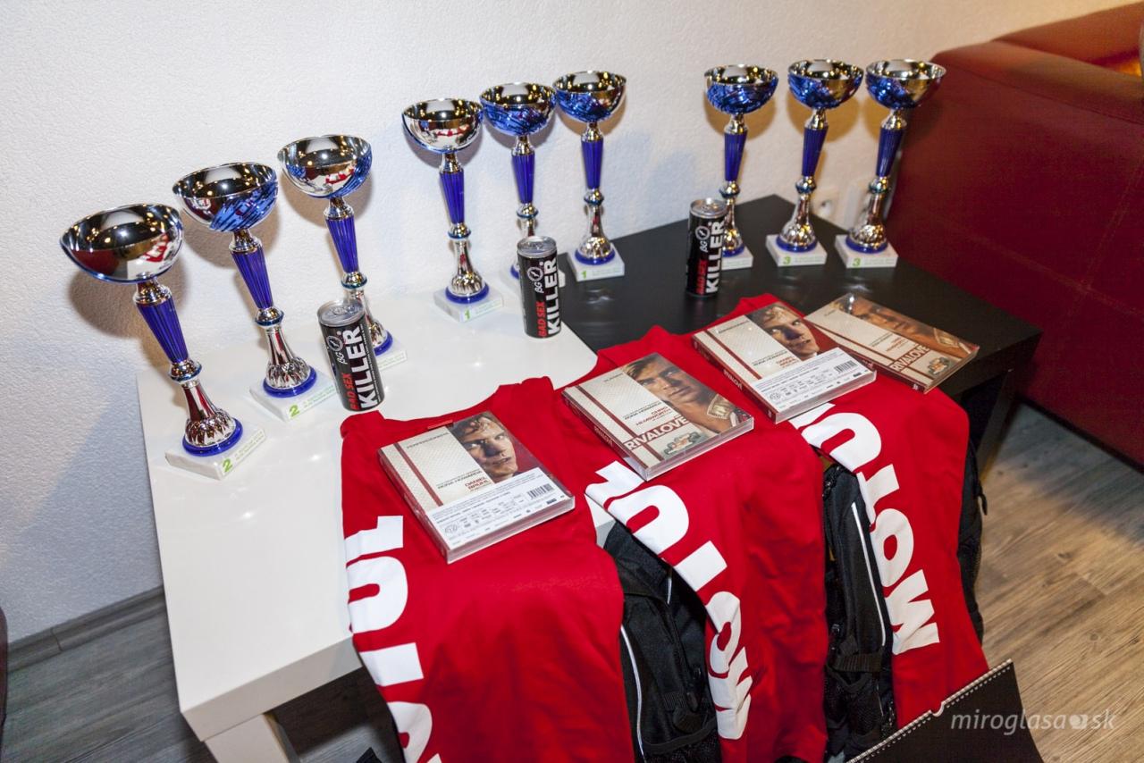 II. KartCup 2014