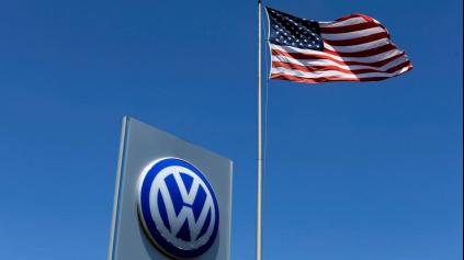 Dieselgate: Volkswagen udal vlastný človek