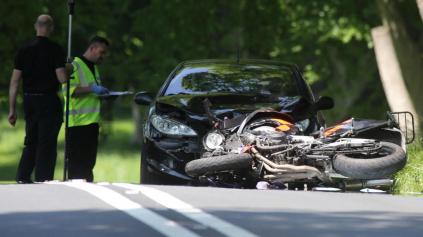 Premávka nie sú iba autá. Aké má byť správanie motorkárov?