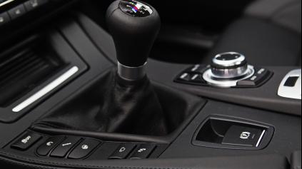 BMW s manuálom? Čoraz vzácnejšia kombinácia