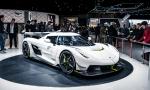 Koenigsegg robí najrýchlejšie auto sveta. Unavilo ho to už?