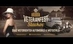 Veteranfest Slavkov 2018 bude v poslednú júnovú sobotu