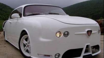 CUSTOM TATRA 603 2.5 V8