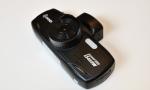 Kamera do auta: Test DOD LS460W
