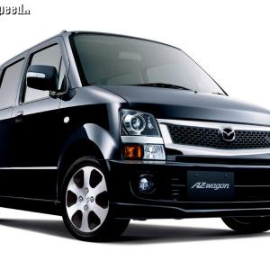 Mazda AZ-Wagon i