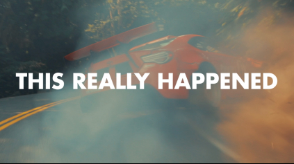 Ryan Tuerck už stihol rozbiť GT86 s Ferrari motorom