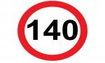 Maximálna rýchlosť na diaľnici bude pod Tatrami v októbri skúšobne 140