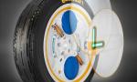 Continental predstavil pneumatiku, ktorá sa vie dofukovať