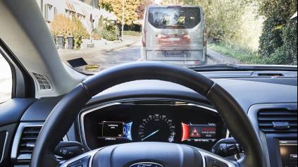Ford pripravuje technológiou, s ktorou sa vyhnete červenej