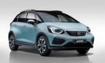 """Nová Honda Jazz príde už len ako hybrid. Aj v """"terénnej"""" verzii"""
