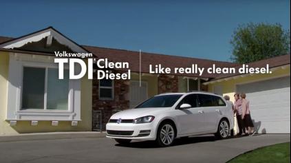 Volkswagen prestane predávať naftové autá v USA