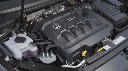 DIESELGATE: VW NAŠIEL RIEŠENIE PRE MOTORY 1,6 A 2,0 TDI (AKT.)