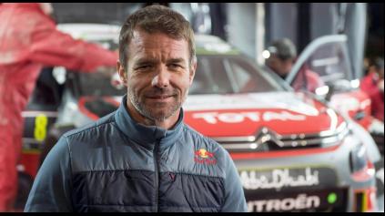 Sébastien Loeb sa vráti do WRC! Bude opäť kraľovať?