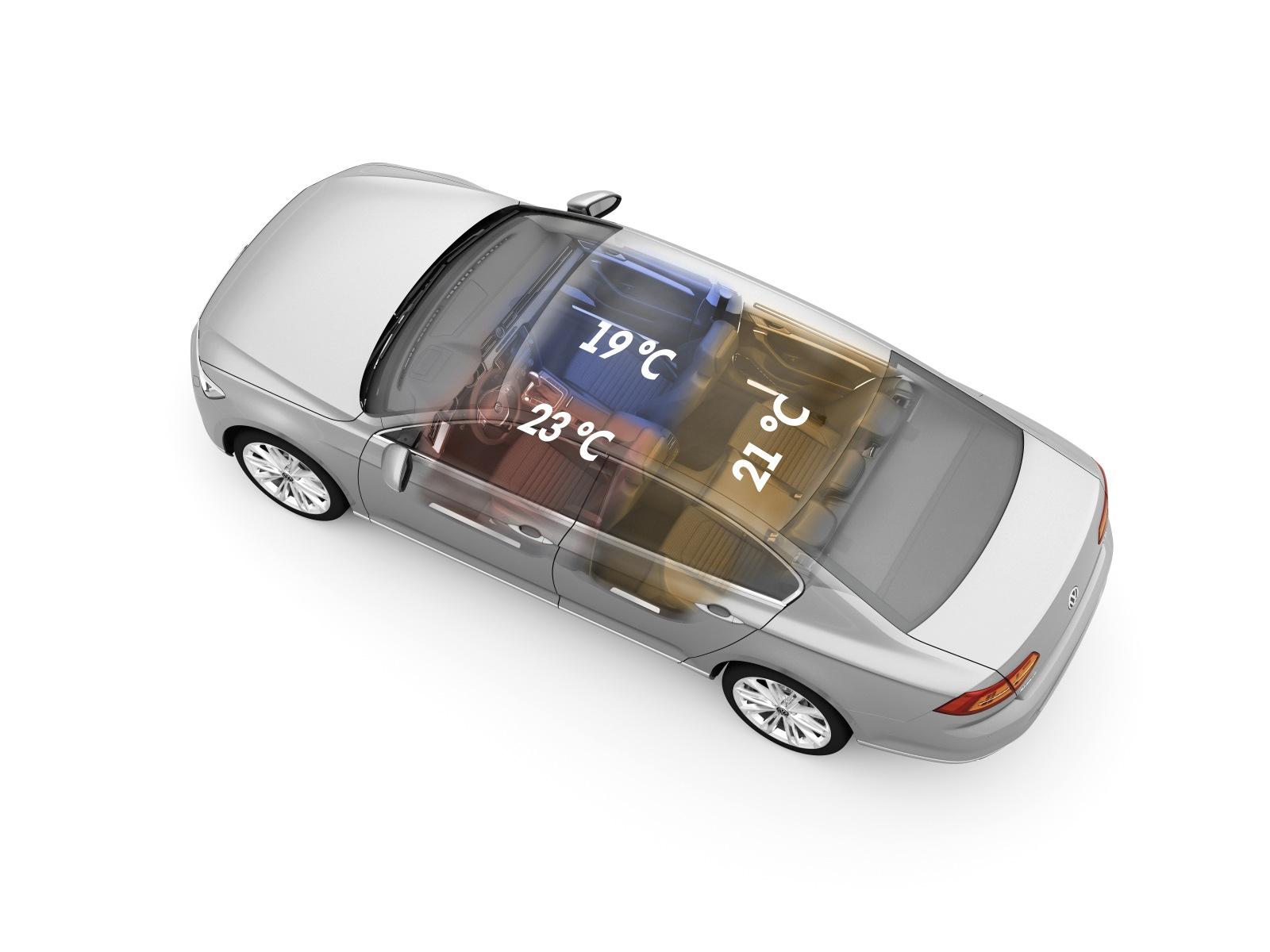 2014 Volkswagen Passat je prevratny