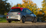 TEST: OPEL ADAM S