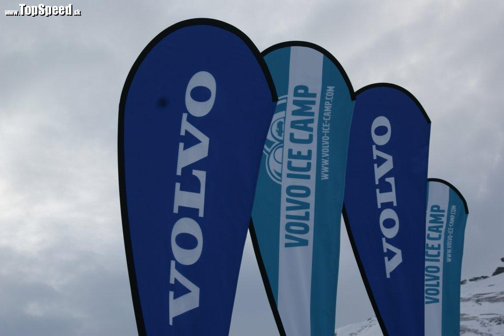 Volvo-Ice-Camp