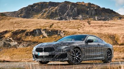 Ako prvé príde na trh BMW M850i a 840d xDrive