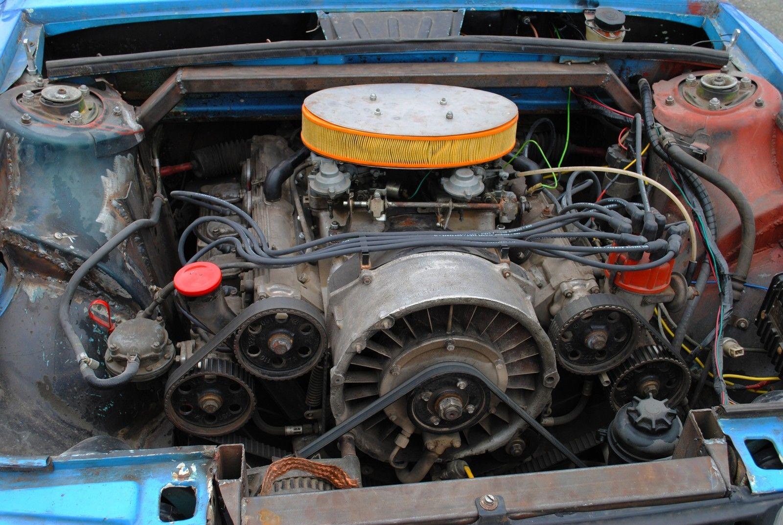 Skrizil Skodu 120 A Tatru 613 Skoda V8 Ma 168 Koni Topspeed Sk