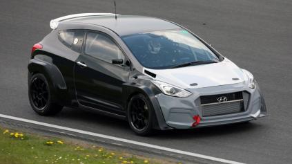 Ostrý Hyundai i30 N predstavia na Nürburgringu, kde ho vyvíjali