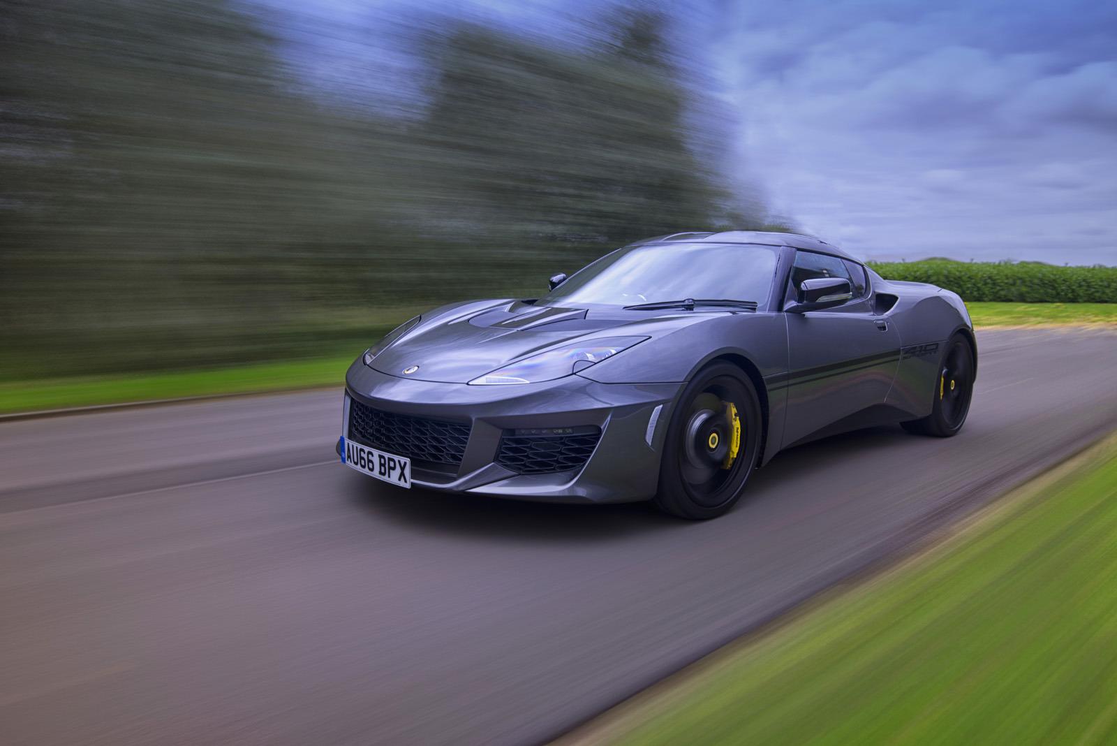 Geely kupuje Lotus, ďalšia automobilka pod čínskymi krídlami