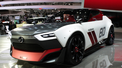 Zábavnej zadokolky Nissan IDx sa nedočkáme