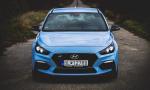 Predaj Hyundai i30N je skvelý. Má 40 % podiel hothatchov na Slovensku