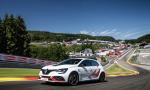 Renault Megane za 55 000 € je najrýchlejší hothatch na okruhu SPA