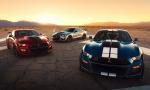 Mustang Shelby GT500 dostal kvôli emisiám v Európe stopku