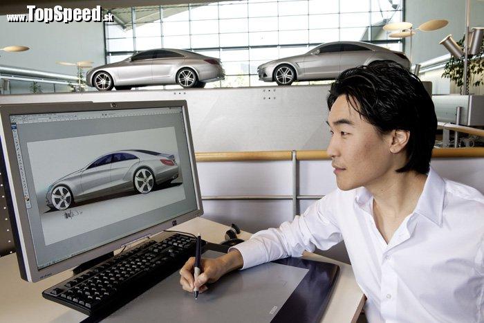 Mercedes-Benz CLS druhej generácie