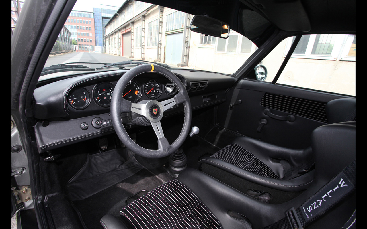 Porsche 911 Sleeper