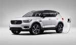 V októbri príde prvé plne elektrické Volvo