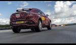 SUV Aston Martin DBX dostane V8 a 550 koní