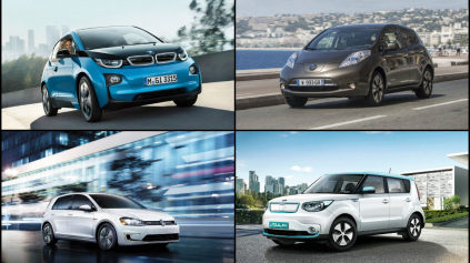 Zoznam elektromobilov, ktoré môžete kúpiť na Slovensku