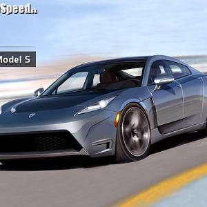 <p>Bude Model S vyzerať takto?</p>