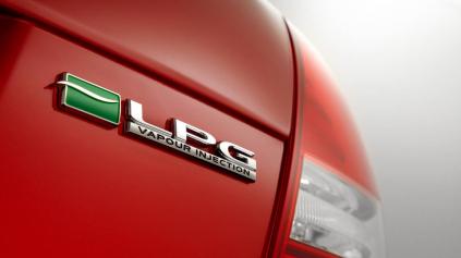 Mal by štát dotovať aj autá na LPG?