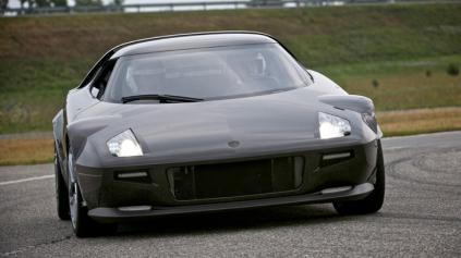 Ferrari uznalo Lanciu Stratos