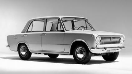 TOTO SÚ FINALISTI ANKETY EURÓPSKE AUTO ROKA Z ROKU 1967