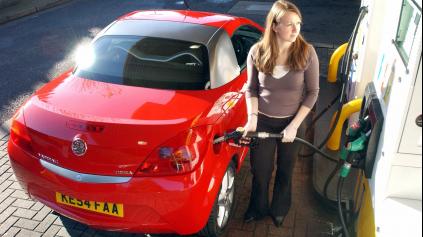 Nesprávne natankované palivo. Čo robiť?