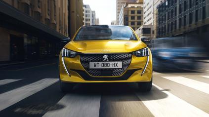 Nový Peugeot 208 pôjde na benzín, naftu aj elektrinu