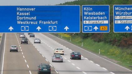 Prvé informácie o poplatkoch na nemeckých diaľniciach